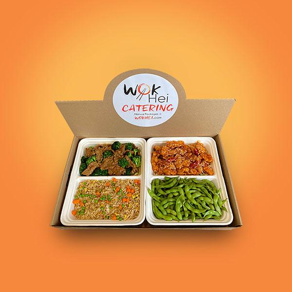 Chinese food take out tustin