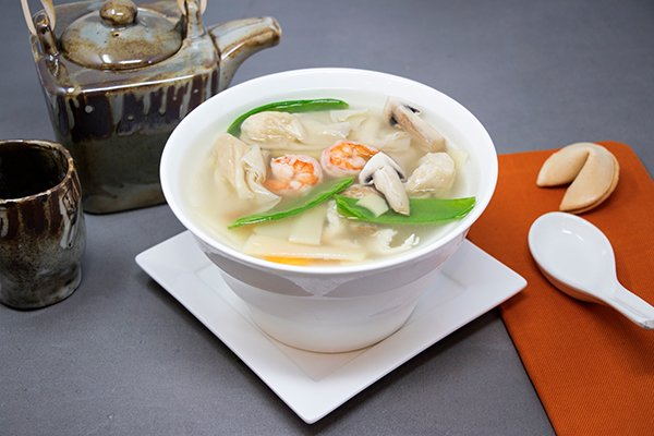 Wor Wonton Soup Small/Large