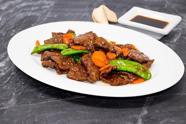 China Panda Beef